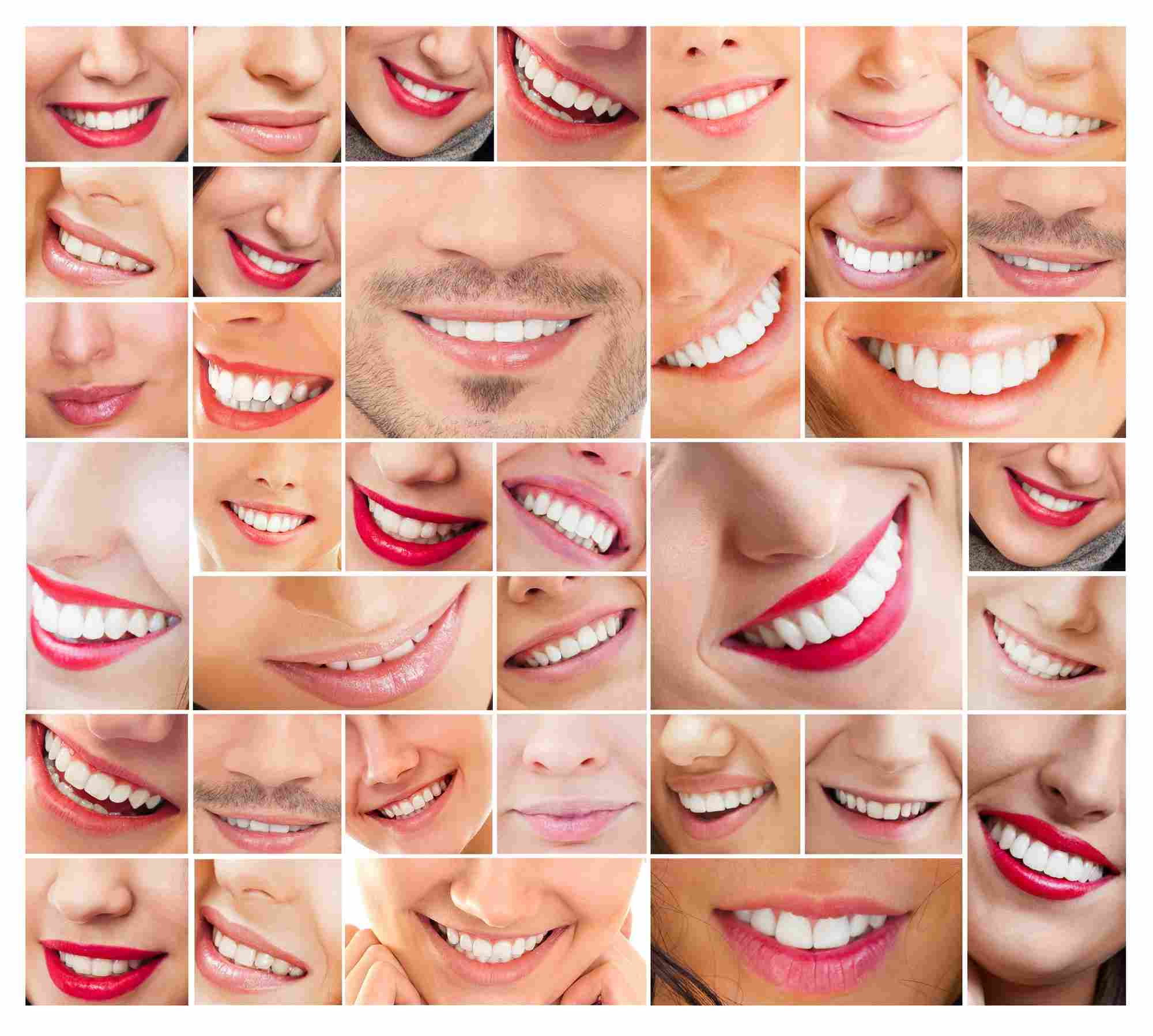 Meet the new dental guidelines. They's same as the old guidelines.